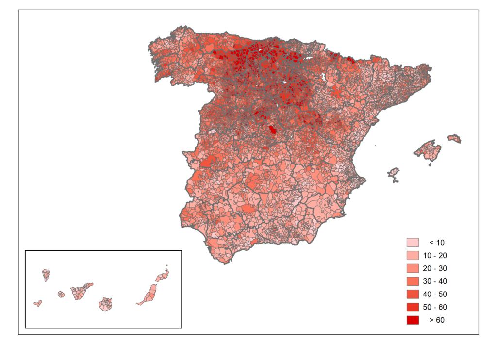 Las raíces históricas de la educación en España (I)