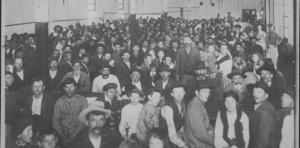 El fracaso relativo de los inmigrantes españoles en Buenos Aires durante la era de la migración masiva
