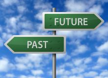 http://www.dreamstime.com/royalty-free-stock-photos-future-past-signs-image8196608