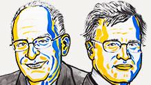 Un Nobel para la Teoría de Contratos: Hart y Holmstrom