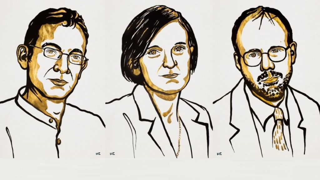Premio Nobel de Economía 2019: Abhijit Banerjee, Esther Duflo y Michael Kremer