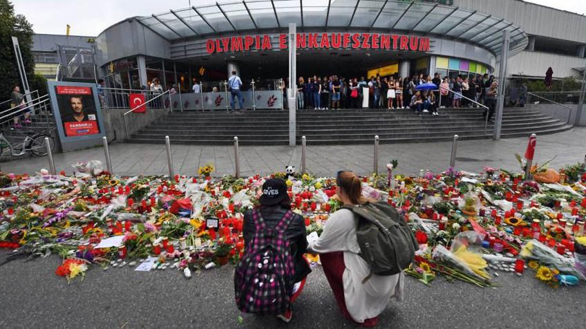 La inmigración y el legado de la violencia