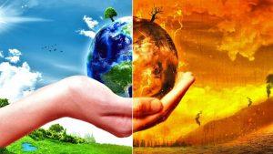 La economía del cambio climático y los desacuerdos sobre la medición de sus consecuencias