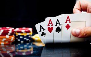 ¿Es el Póker un Juego de Azar o de Habilidad?