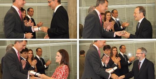Premio Jaime Fernández de Araoz: Cuando 2+2 es más de 4
