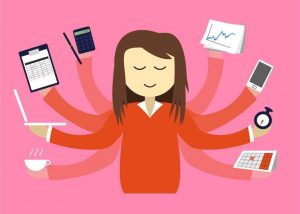 Reflexiones sobre la productividad (I). El rompecabezas de la productividad