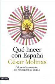 ¿Qué hacer con España?