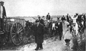 Orígenes agrarios de la guerra civil. Comentario crítico al libro de James Simpson y Juan Carmona