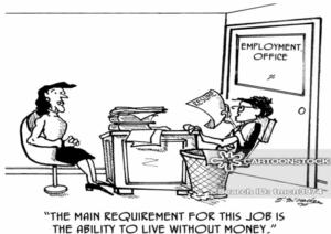 La subida del SMI y el empleo (I): Algunos argumentos teóricos