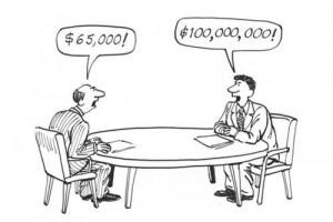 ¿Cómo negociar su sueldo? (NeG-Consejos II)