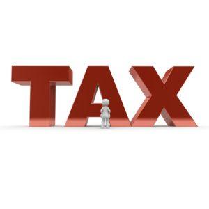 Los tipos impositivos implícitos durante la pandemia