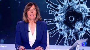 ¿Se anticiparon los telediarios al coronavirus, o los ciudadanos?