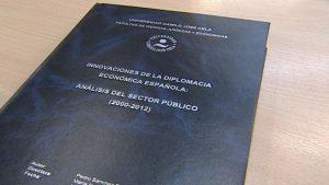 Las dudas sobre los títulos de postgrado de los políticos españoles