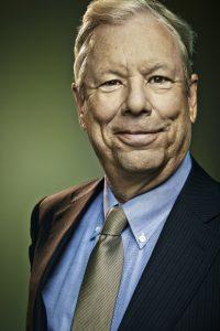 Premio Nobel de Economía 2017: Richard Thaler
