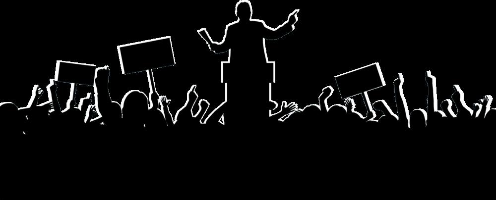 ¿Les importa a los políticos lo que opina la gente?