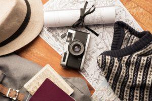 Hábito en los viajes turísticos: ¿una cuestión de renta?