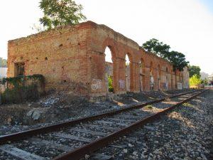 Inversiones Ruinosas S.A: Y con TP Ferro ya van…