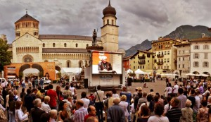 Trento, el Woodstock de la Economía