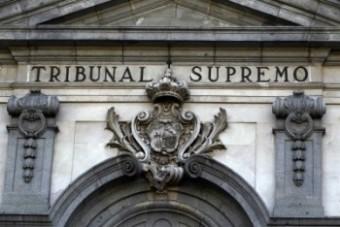 El Tribunal Supremo se queda a medio camino