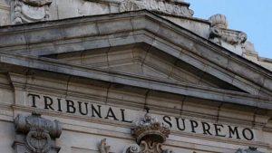 La imprudencia temeraria del Tribunal Supremo