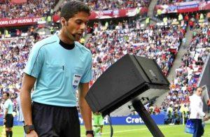 La Economía del Crimen y el VAR en el Fútbol