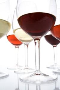 Los experimentos… ¡con vino! (mejor que con gaseosa)