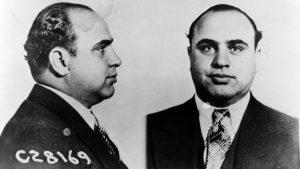 Las redes de la Mafia